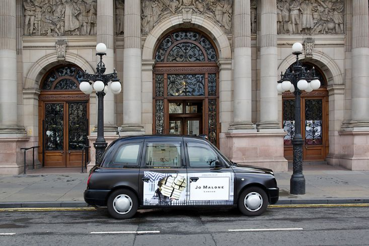 2017 Ubiquitous campaign for Jo Malone London - Jo Malone London