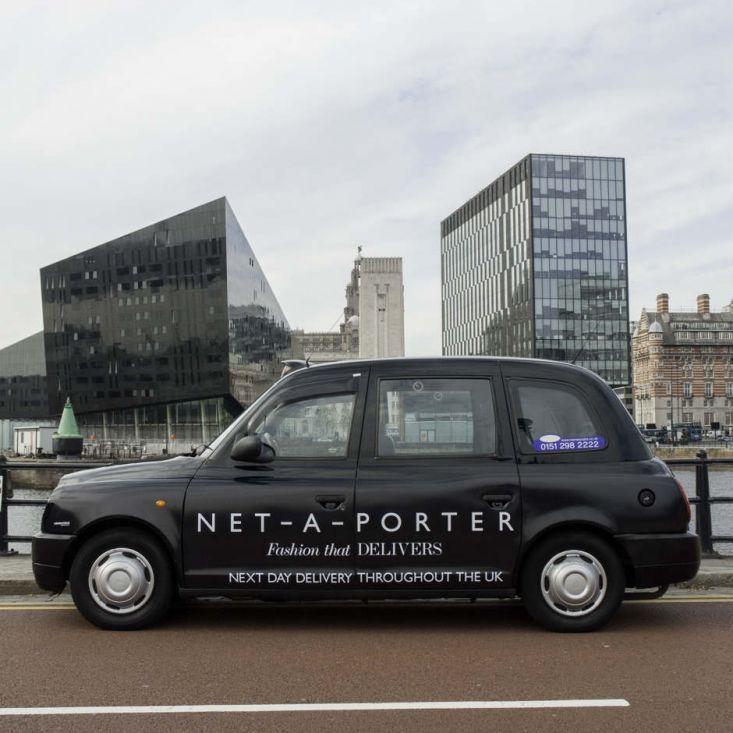2015 Ubiquitous campaign for NET-A-PORTER - Net A Porter - Regional