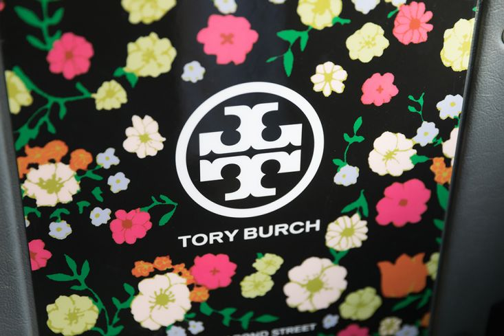 2016 Ubiquitous campaign for Tory Burch - 149 NEW BOND STREET