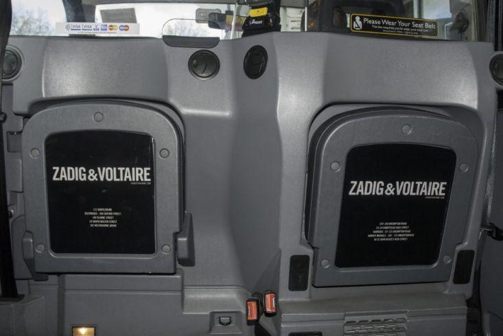 2016 Ubiquitous campaign for Zadig & Voltaire - ZADIGETVOLTAIRE.COM