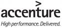 Ubiquitous Taxi Advertising client Accenture   logo