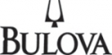 Ubiquitous Taxi Advertising client Bulova Watches  logo