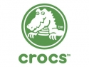 Ubiquitous Taxi Advertising client Crocs  logo