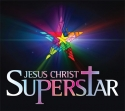 Ubiquitous Taxi Advertising client Jesus Christ Superstar  logo