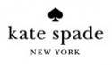 Ubiquitous Taxi Advertising client Kate Spade  logo