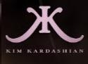 Ubiquitous Taxi Advertising client Kim Kardashian Fragrance  logo