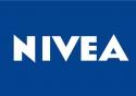Ubiquitous Taxi Advertising client Nivea  logo