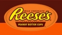 Ubiquitous Taxi Advertising client Reese's  logo