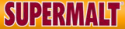 Ubiquitous Taxi Advertising client Supermalt  logo