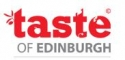 Ubiquitous Taxi Advertising client Taste Of Edinburgh  logo
