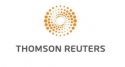 Ubiquitous Taxi Advertising client Thomson Reuters  logo