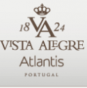 Ubiquitous Taxi Advertising client Vista Alegre  logo
