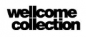 Ubiquitous Taxi Advertising client Wellcome Collection  logo