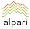 Ubiquitous Taxis client Alpari  logo