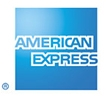 Ubiquitous Taxis client American Express  logo