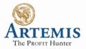 Ubiquitous Taxis client Artemis  logo