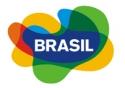 Ubiquitous Taxis client Brazil Tourist Board  logo