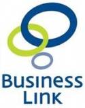 Ubiquitous Taxis client Business Link  logo