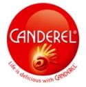 Ubiquitous Taxis client Canderel  logo