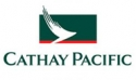 Ubiquitous Taxis client Cathay Pacific  logo