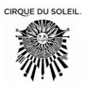 Ubiquitous Taxi Advertising client Cirque Du Soleil  logo