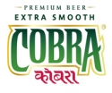 Ubiquitous Taxi Advertising client Cobra Beer  logo