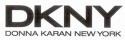 Ubiquitous Taxis client DKNY  logo