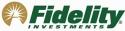 Ubiquitous Taxis client Fidelity  logo