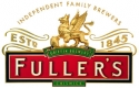 Ubiquitous Taxis client Fullers  logo