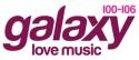 Ubiquitous Taxis client Galaxy FM  logo