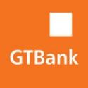 Ubiquitous Taxis client GT Bank  logo