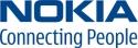 Ubiquitous Taxis client Nokia  logo