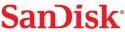 Ubiquitous Taxis client Sandisk  logo