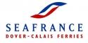 Ubiquitous Taxis client Sea France  logo