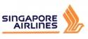Ubiquitous Taxis client Singapore Airlines  logo
