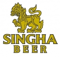 Ubiquitous Taxis client Singha Beer  logo