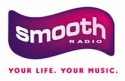 Ubiquitous Taxis client Smooth Radio  logo