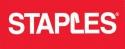 Ubiquitous Taxis client Staples  logo