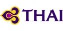 Ubiquitous Taxis client Thai Airlines  logo