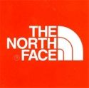 Ubiquitous Taxis client The North Face  logo