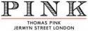 Ubiquitous Taxis client Thomas Pink  logo