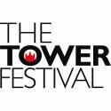 Ubiquitous Taxis client Tower Festival  logo