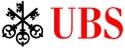Ubiquitous Taxis client UBS  logo