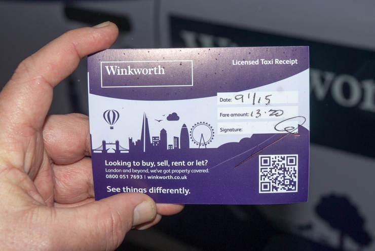 2015 Ubiquitous campaign for Winkworth - Winkworth